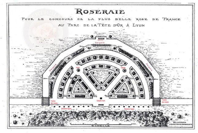 Розарий конкурса